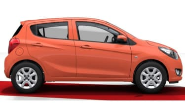New Vauxhall Cars Latest Models Deals Marshall Vauxhall