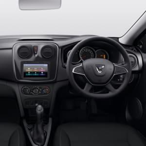 Dacia Sandero Stepway   Ballymena & Eglinton   Donnelly Dacia