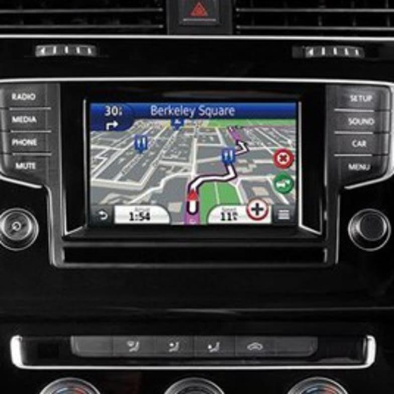 New Kenwood Navigation Upgrade For The Composite Media