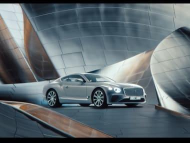 New & Used Bentley Dealers | Belfast | Charles Hurst Bentley