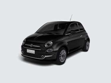 Nearly New Fiat Offers | Northern Ireland | Donnelly