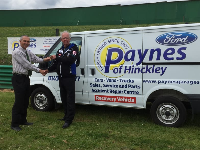 Latest News From Paynes Of Hinckley Ford And Isuzu Dealer