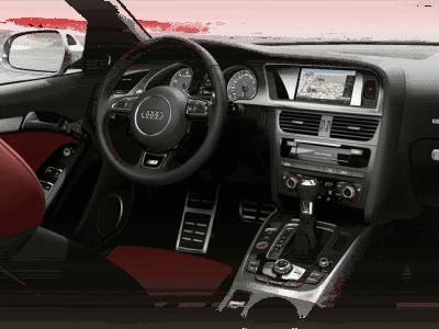 Audi Servicing, Parts & Repairs | Marshall Audi