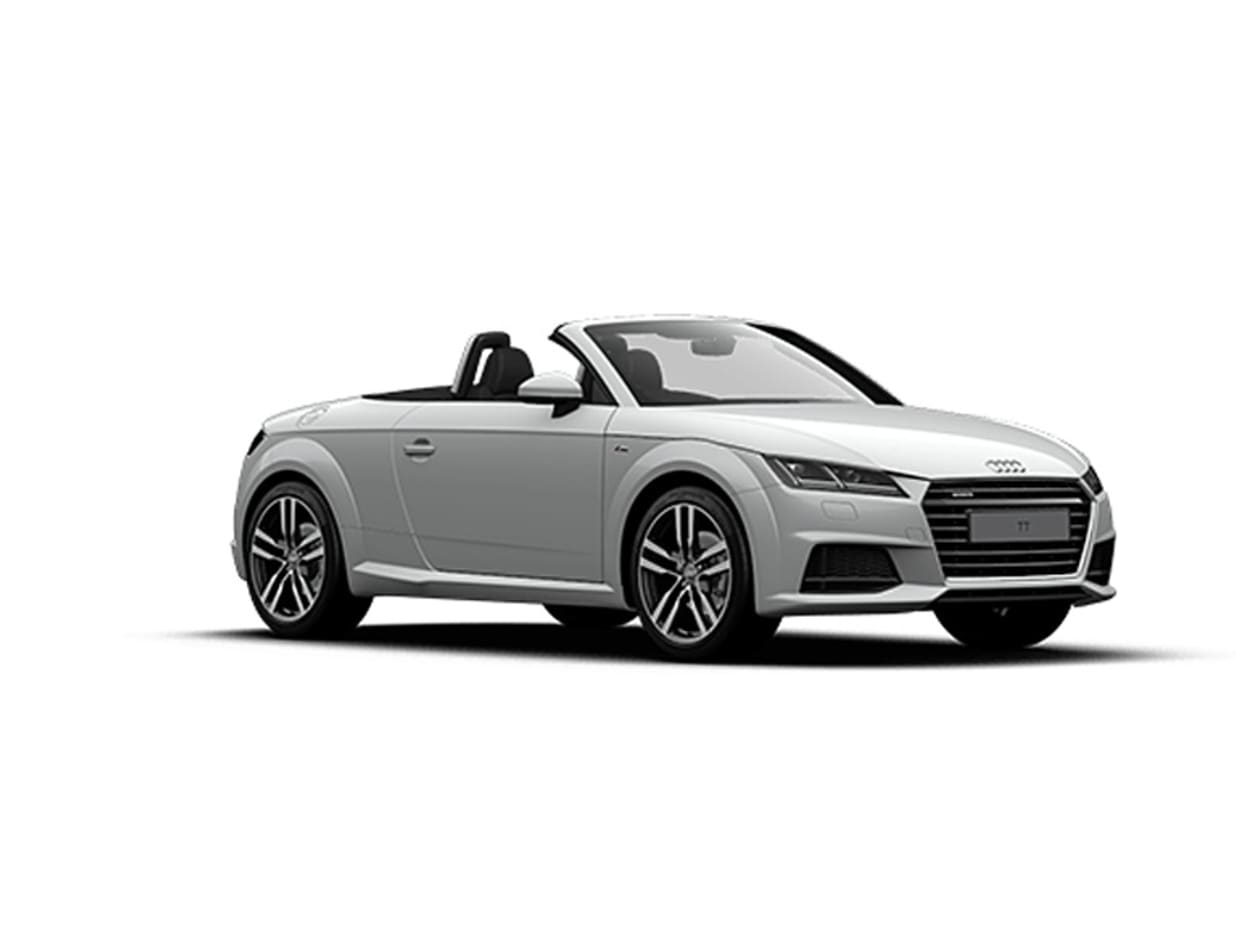 New Audi TT Roadster For Sale Finance Available Lookers Audi - Audi tt roadster