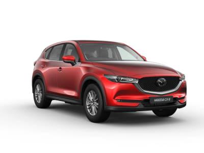 2018 Mazda CX 5 165ps 2WD SE L Nav+ Mazda Personal Contract Purchase