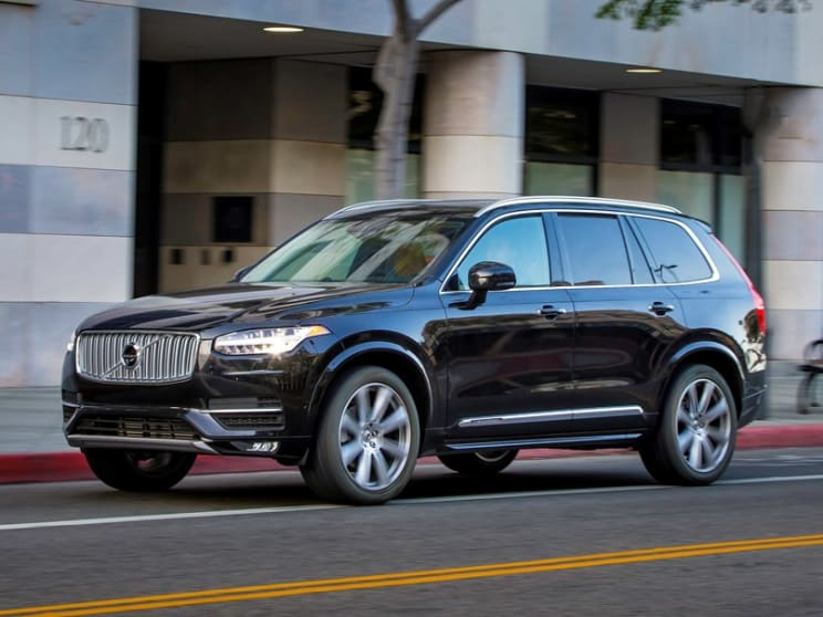 New Volvo Xc90 >> New Volvo Xc90 Offers From 64 950 Volvo Xc90 Dealer Dublin