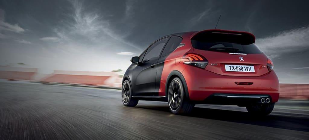 New Peugeot Cars | Bathgate & East Kilbride | Park\'s Peugeot