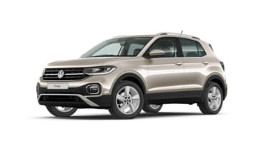 all-new T-Cross
