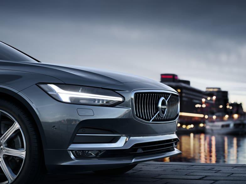 New Volvo Deals in UAE | Trading Enterprises