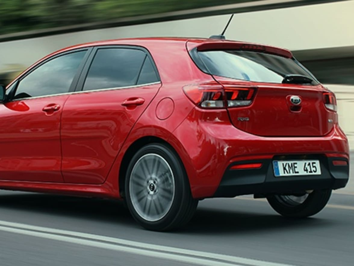 New Kia Rio Dealer Dublin Ireland Deals Sale Driving Lights Start Your Engine And Let The All Surprise You Smooth Handling Will Make Experience Most Enjoyable Engaging That It
