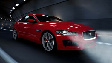 Choose Your New Model. XE