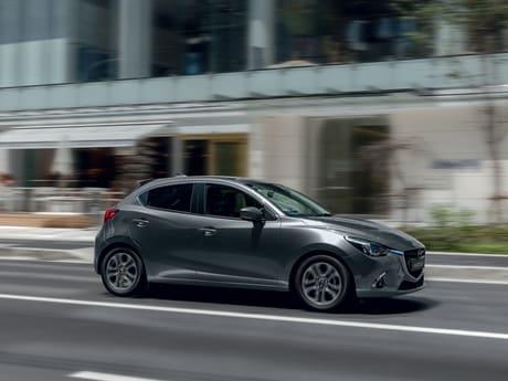 2018 Mazda2 90ps Sport Nav+ | Ballya | Walter Young Limited