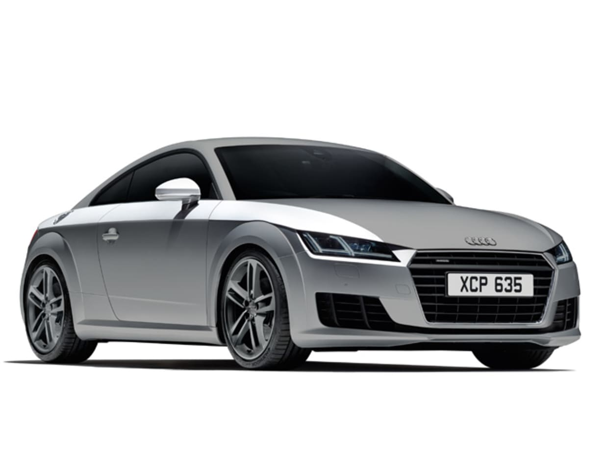 New Audi TT Coupe For Sale Finance Available Lookers Audi - Audi tt coupe