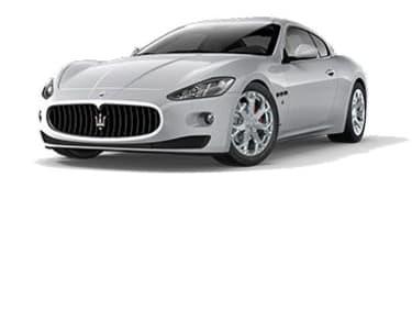 Maserati Granturismo Offers
