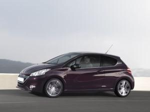 new peugeot car offers   castleford, west yorkshire   peter