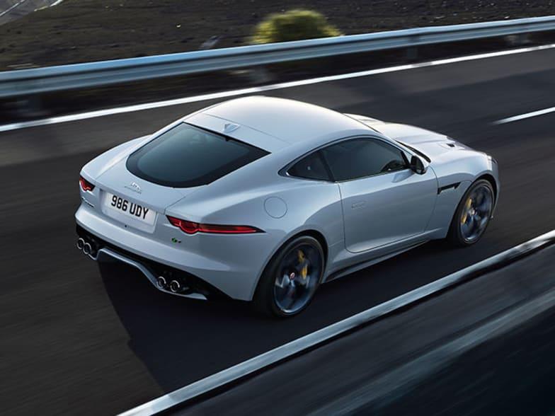 F Type Coupe >> New Jaguar Jaguar F Type Coupe Finance Available
