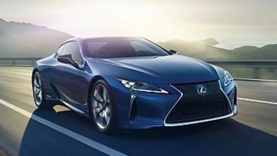 New Lexus Cars Teesside Lexus Teesside