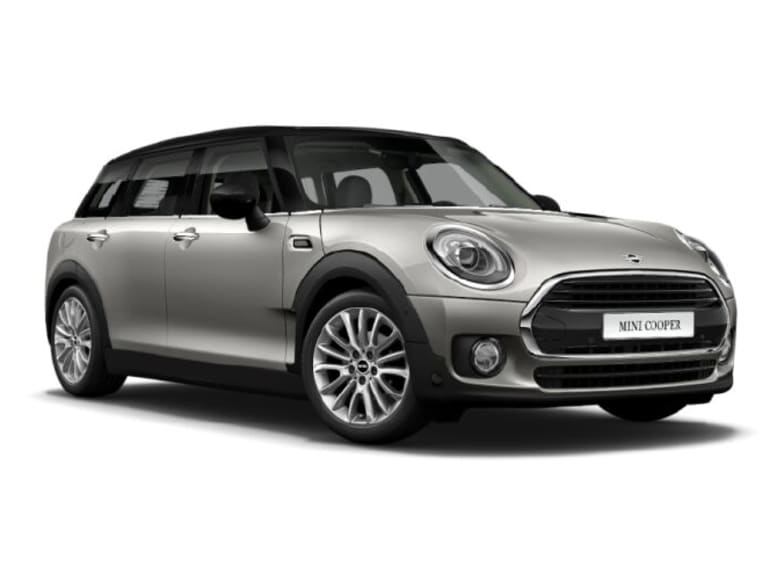 0 Apr On Immediate Delivery Mini Clubman From Cotswold Hereford