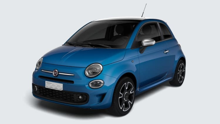 New Fiat Car Deals | Knutsford, Cheshire, Manchester