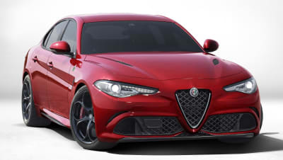 new alfa romeo cars | guildford | bishops