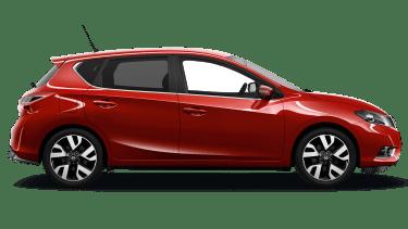 New Nissan Cars | Salisbury & Dorset | Westover