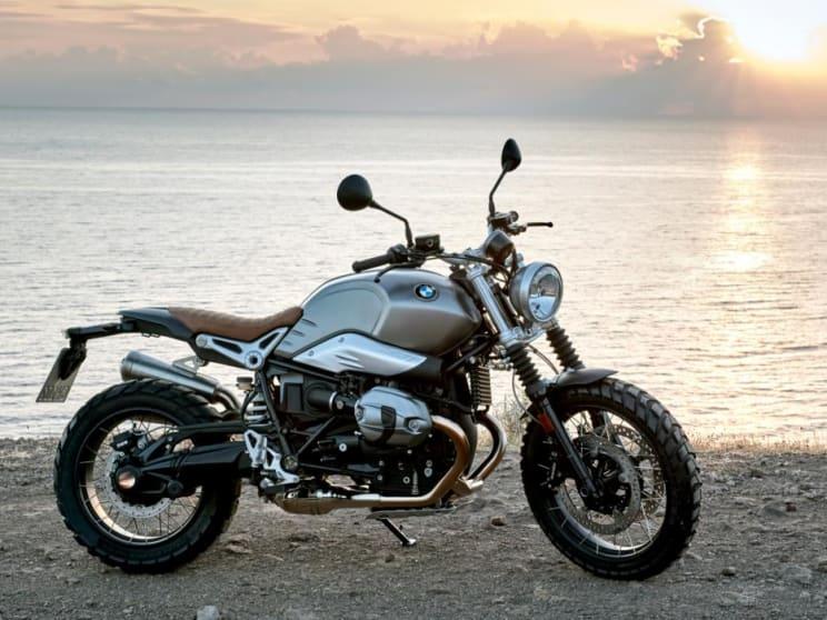 BMW R NINE T SCRAMBLER X | Dublin | Joe Duffy BMW Motorrad