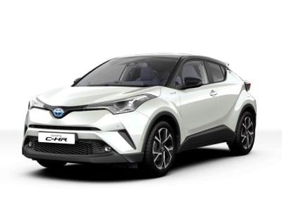 Toyota Hybrid Cars >> Toyota Hybrid Models New Toyota Hybrids For Sale