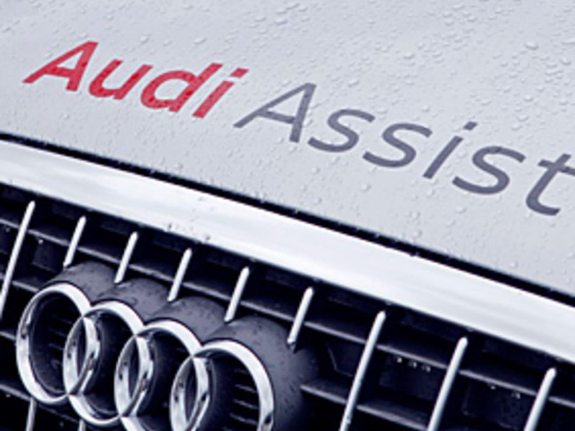 Audi Roadside Assistance Marshall Audi - Audi roadside assistance