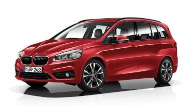 BMW 2 Series Range