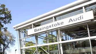 Basingstoke Audi