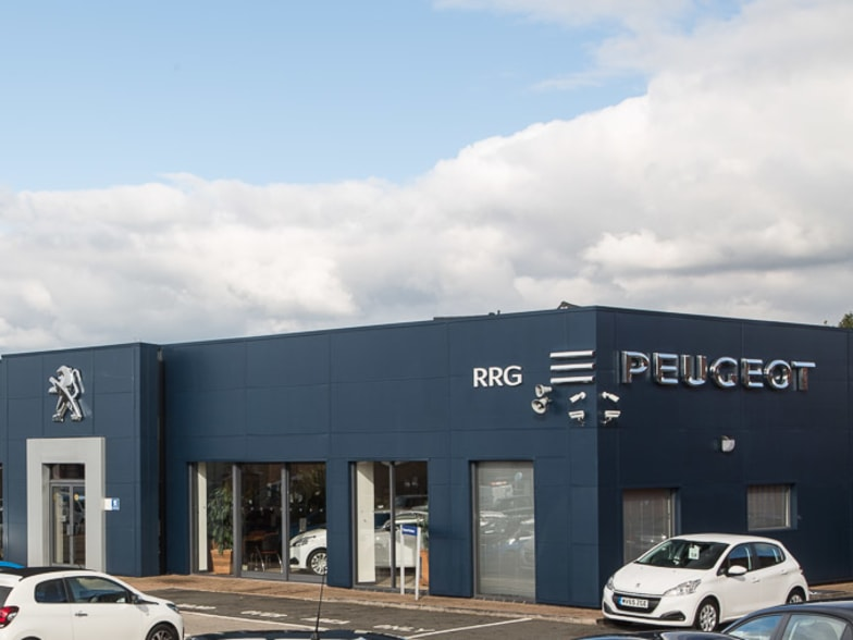 Contact Us In Oldham Rrg Peugeot