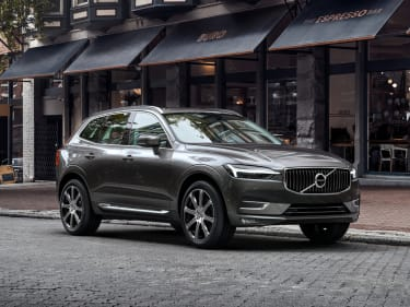 Finance Options From Helston Garages Group Volvo