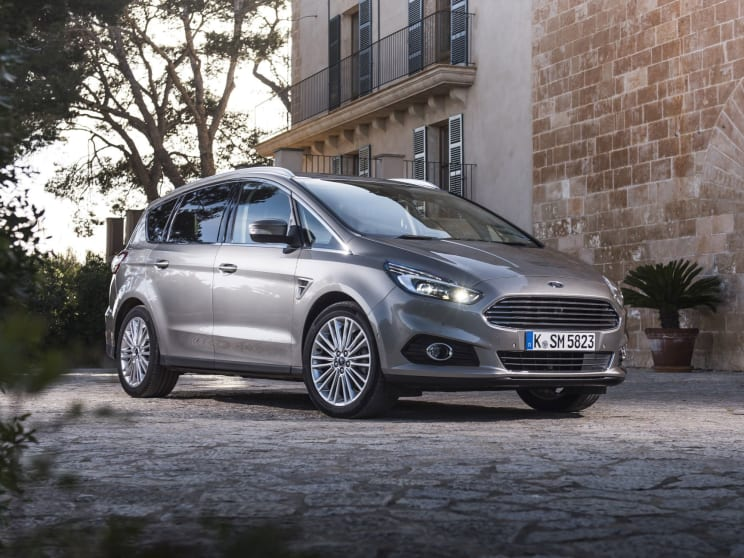 S Max Isle Of Man Ocean Ford