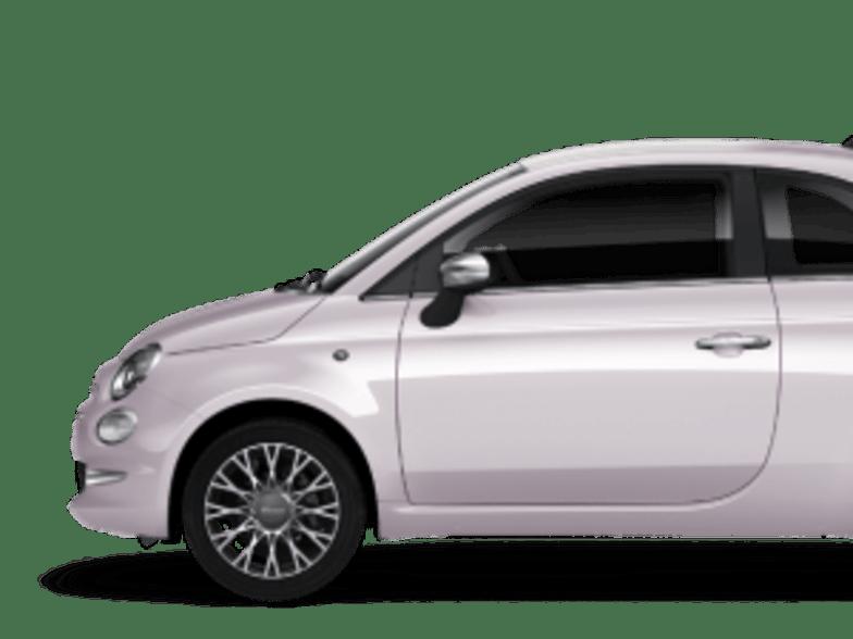Fiat 500 1 2 Star