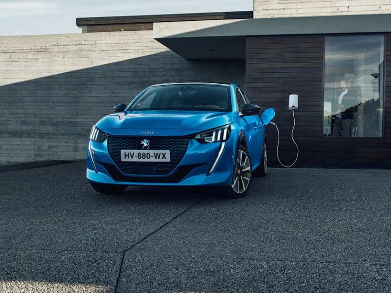 Elektrisch Rijden Duurzaam Peugeot Partner E 208 En E 2008 Alles Over Kosten Subsidie En Bijtelling Private Lease Kopen En Aanschaffen Laden Regelgeving Belasting