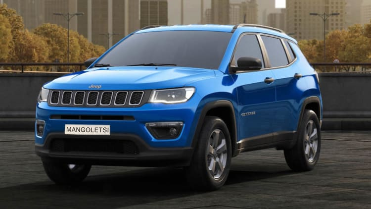 New Jeep Offers Knutsford Cheshire Manchester Mangoletsi Jeep