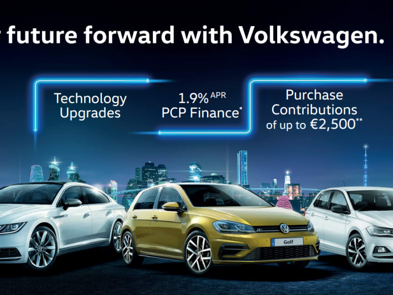 car, parts & servicing offers | ballina, mayo | connolly volkswagen