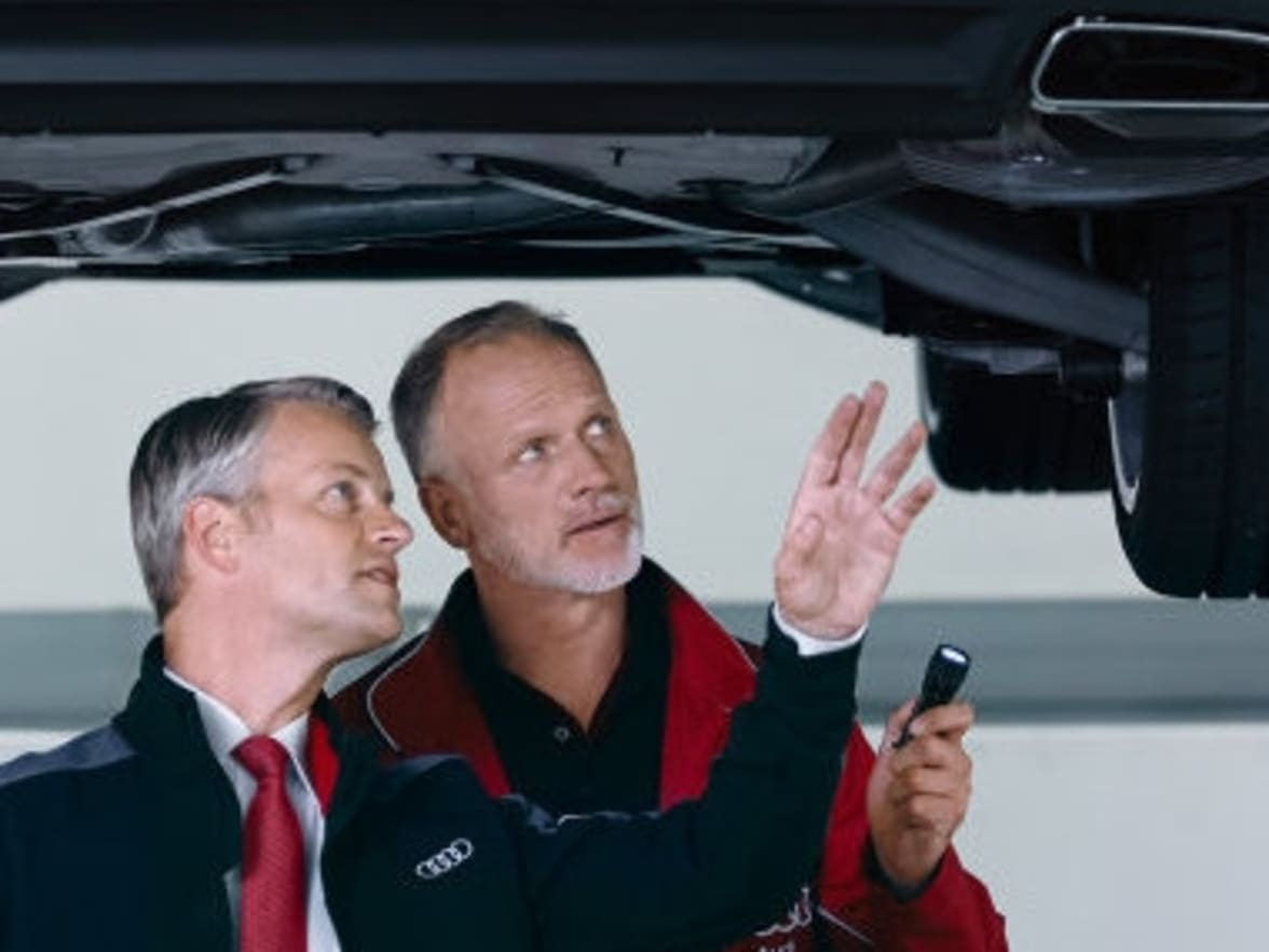 Technician Vacancies At Audi Centre South Dublin - Audi technician salary