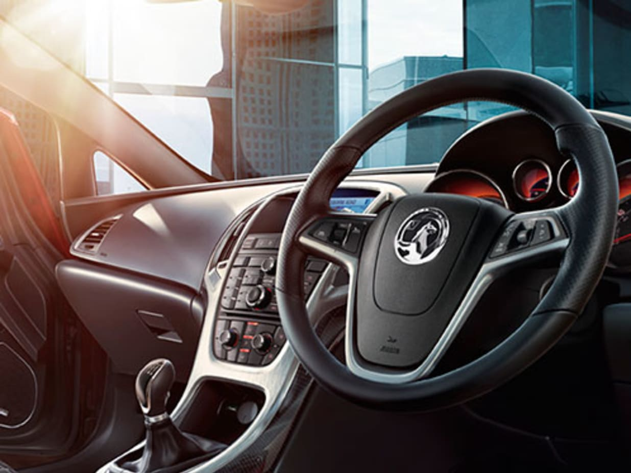 New Vauxhall GTC | Finance Available | Marshall Vauxhall