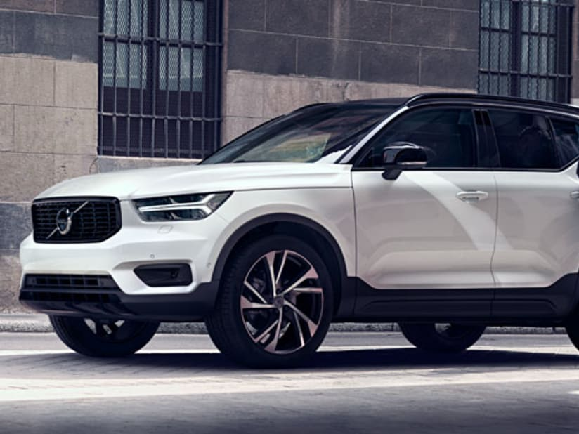 New Volvo Xc40 Suv Prices Specs Technical Information