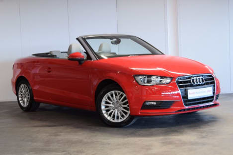 Audi A3 Cabriolet for Sale