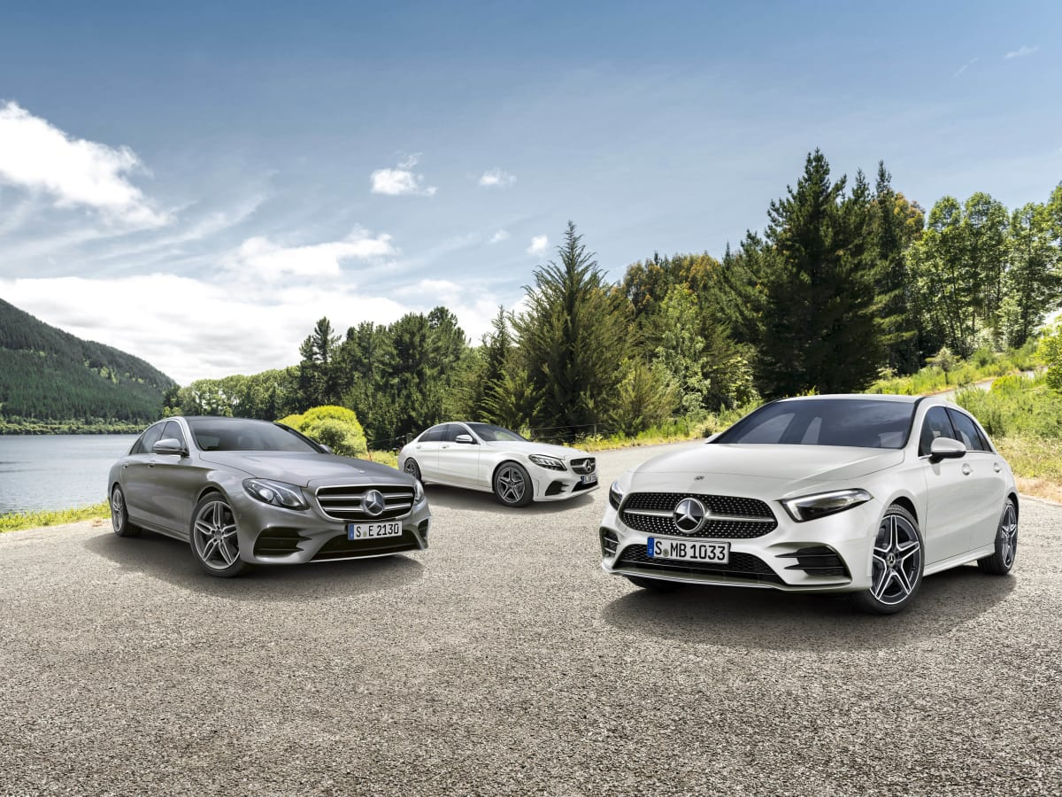 Mercedes Benz Servicing Parts Sytner Mercedes Benz