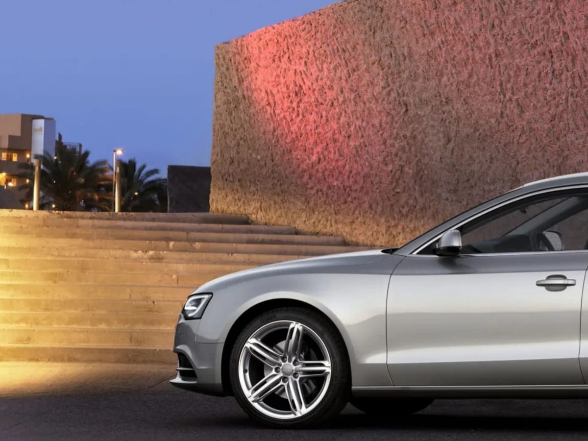 Used Audi Offers   Sytner Audi   wakefield audi used cars