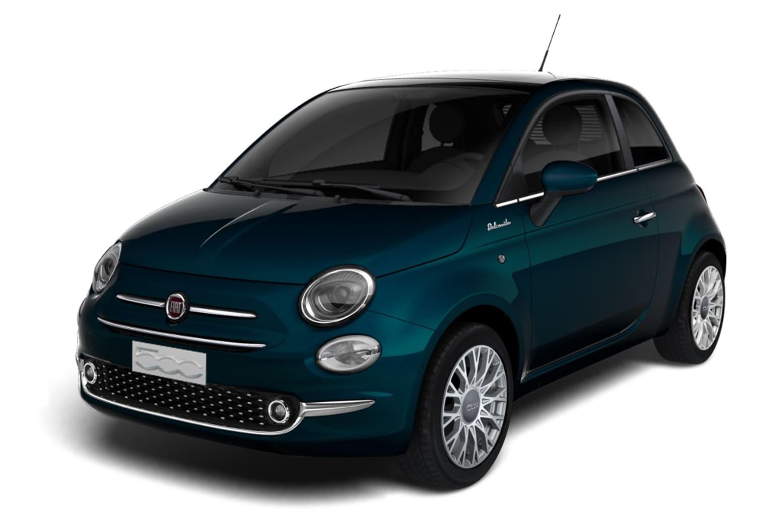 Fiat 500 1.0 Hybrid DOLCEVITA PLUS