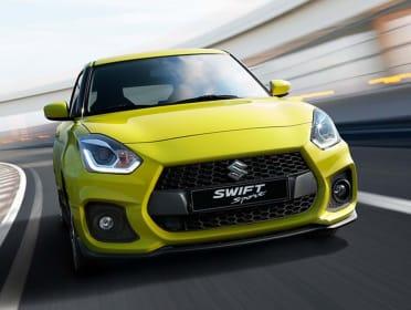 Suzuki Car Dealer | East Kilbride, Coatbridge & Irvine | Park's Suzuki