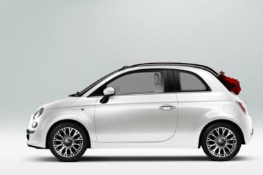 New Fiat C For Motability Wessex Garages - Fiat promotion