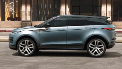 New Land Rover Cars Christchurch Salisbury Westover Land Rover