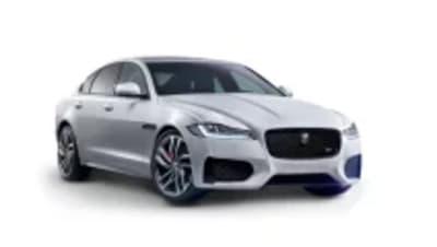 All New Jaguar XF