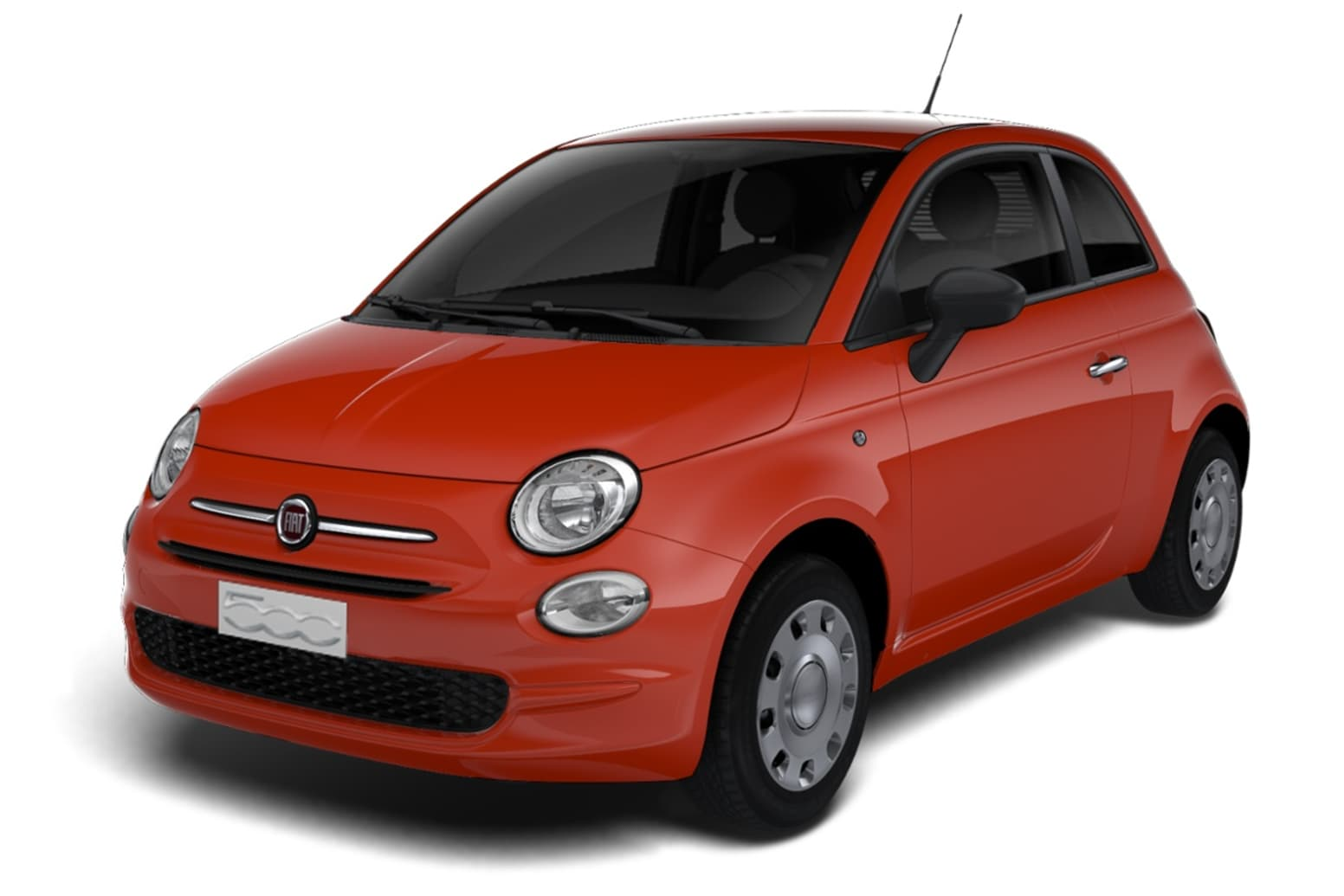 Fiat 500 1.0 Pop Hybrid