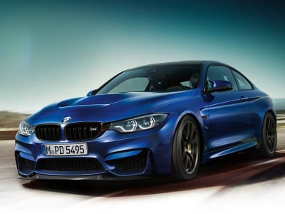 Bmw M Series Models New M Series For Sale Lancaster Bmw